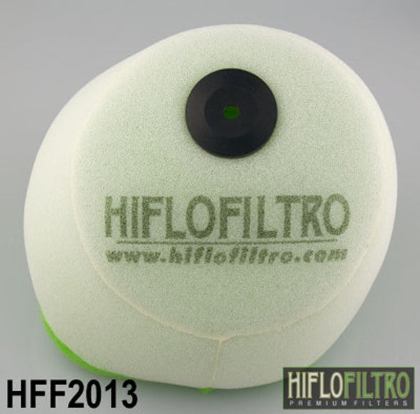 HIFLO HFF2013 FOAM AIR FILTER - Hiflo -  - MSG BIKE GEAR