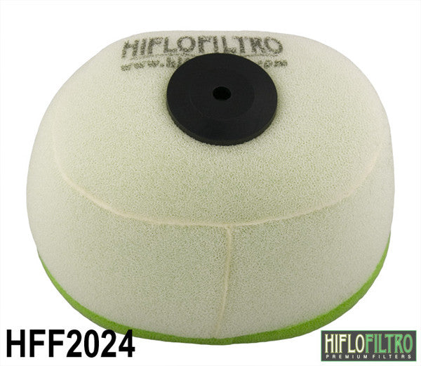 HIFLO HFF2024 FOAM AIR FILTER - Hiflo -  - MSG BIKE GEAR