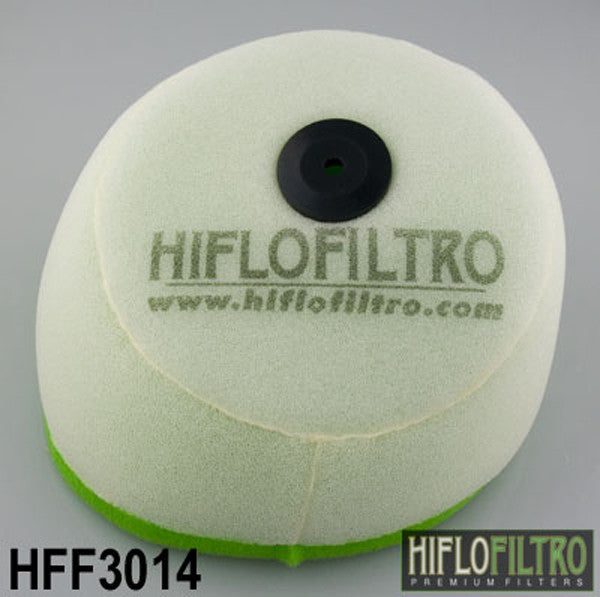 HIFLO HFF3014 FOAM AIR FILTER - Hiflo -  - MSG BIKE GEAR