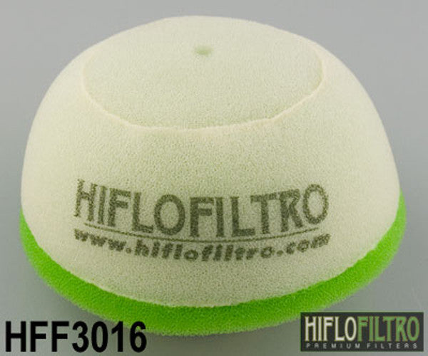 HIFLO HFF3016 FOAM AIR FILTER - Hiflo -  - MSG BIKE GEAR