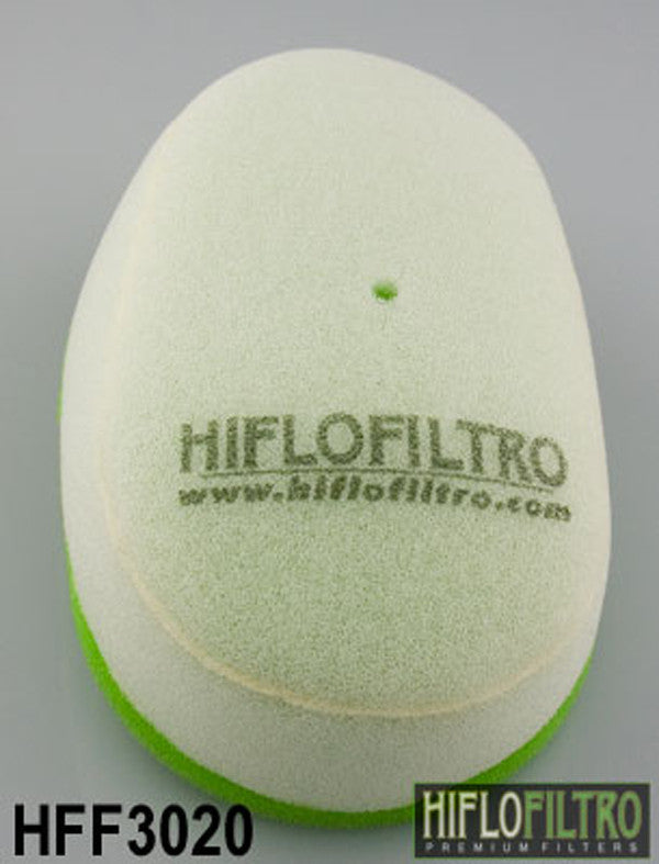 HIFLO HFF3020 FOAM AIR FILTER - Hiflo -  - MSG BIKE GEAR
