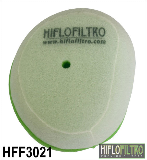 HIFLO HFF3021 FOAM AIR FILTER - Hiflo -  - MSG BIKE GEAR