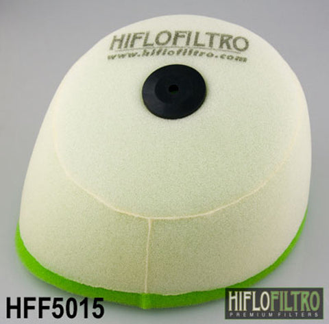 HIFLO HFF5015 FOAM AIR FILTER - Hiflo -  - MSG BIKE GEAR