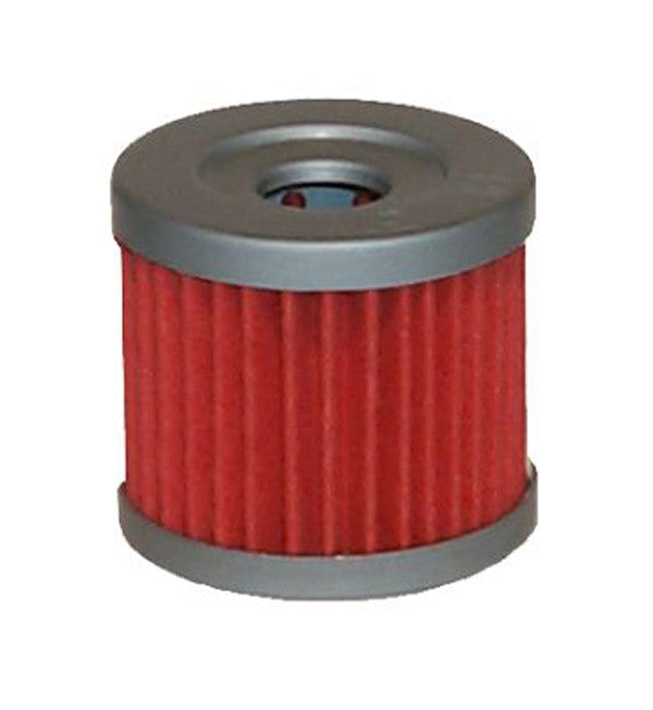 HIFLO HF131 OIL FILTER - Hiflo -  - MSG BIKE GEAR