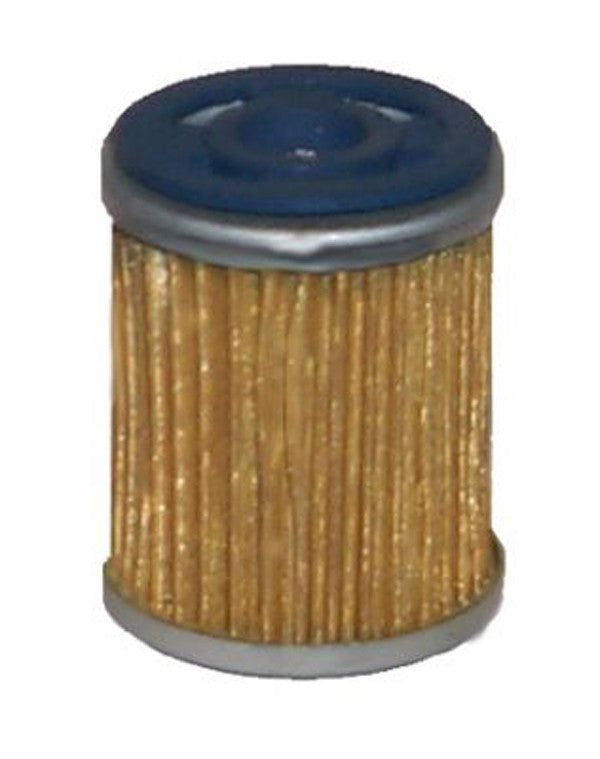 HIFLO HF142 OIL FILTER - Hiflo -  - MSG BIKE GEAR
