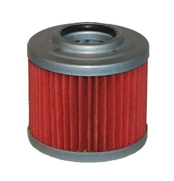 HIFLO HF151 OIL FILTER - Hiflo -  - MSG BIKE GEAR