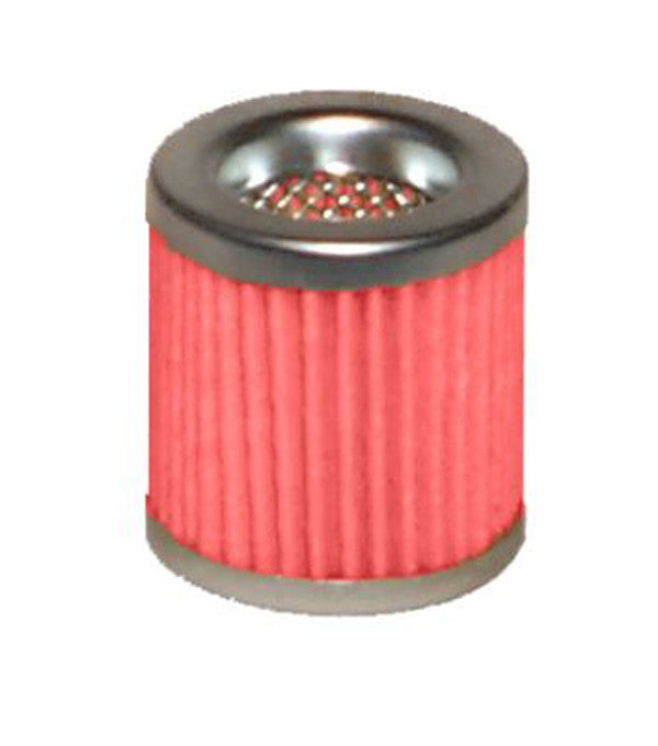 HIFLO HF181 OIL FILTER - Hiflo -  - MSG BIKE GEAR