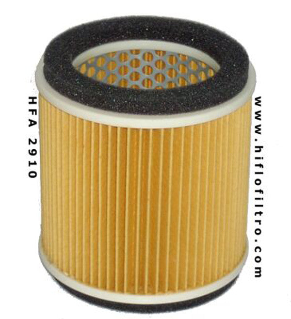 HIFLO HFA2910 AIR FILTER - Hiflo -  - MSG BIKE GEAR