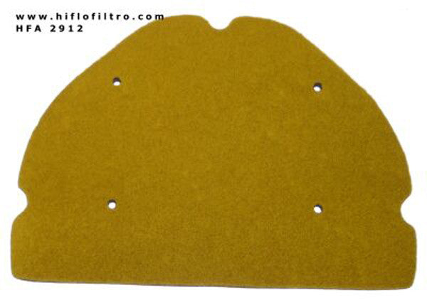 HIFLO HFA2912 AIR FILTER - Hiflo -  - MSG BIKE GEAR