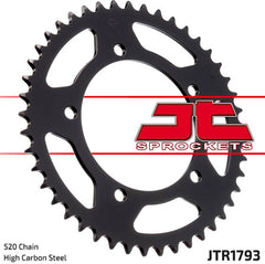 SPROCKET R/W 1793-44 ALLOY new