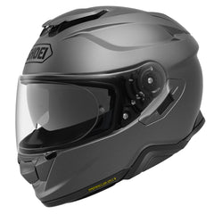 Shoei GT Air 2 - Plain Matt Deep Grey