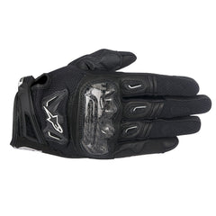 Alpinestars Stella Ladies SMX-2 Air Carbon Gloves - Black