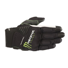 Alpinestars Monster Force Gloves - Black
