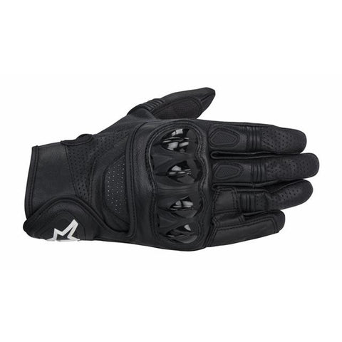 Alpinestars Celer Motorcycle Glove Black - Alpinestars -  - MSG BIKE GEAR