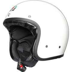 AGV Legends X70 Retro Open Face Helmet - Gloss White