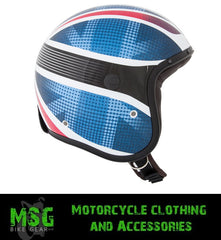 CABERG FREERIDE UK OPEN FACE MOTORCYCLE HELMET - Caberg -  - MSG BIKE GEAR