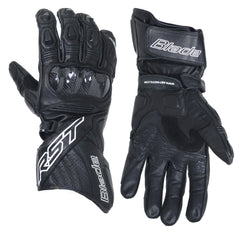 RST 2155 Blade II Ladies Sports Leather Gloves - Black