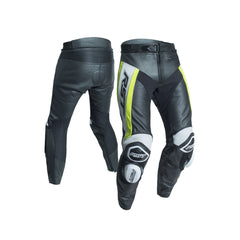 RST 2053 TracTech Evo R Leather Trousers - Yellow