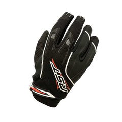 RST 1551 MX-2 Motocross Gloves - Black