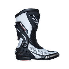 RST 2101 TracTech Evo III CE Approved Boots - White