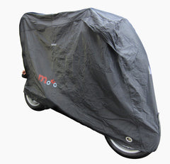 Moto AQUALUX Plus Extra Tough Storm Proof Luxury Motorcycle Cover - MOTO -  - MSG BIKE GEAR - 1