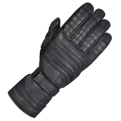 Oxford Northolt 1.0 Heritage Leather Gloves - Stealth Black
