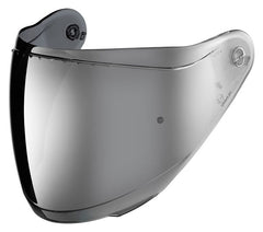Schuberth M1 Motorcycle Helmet Replacement Visor - SILVER - Schuberth -  - MSG BIKE GEAR