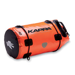 Kappa WA405F 40 Ltr Rear Saddle Roll Bag