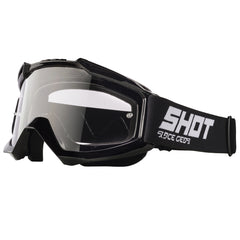 "Shot 2018 ""Assault"" Goggles - Black"
