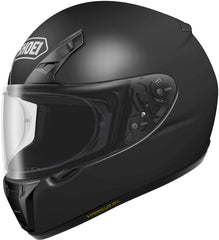 Shoei RYD Full Face Motorcycle Helmet - Matt Black