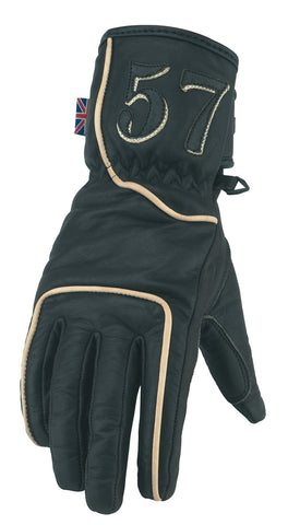 SPADA CLASSIC 57 MOTORCYCLE MOTORBIKE GLOVES LEATHER ANTIQUE BROWN new - Spada -  - MSG BIKE GEAR