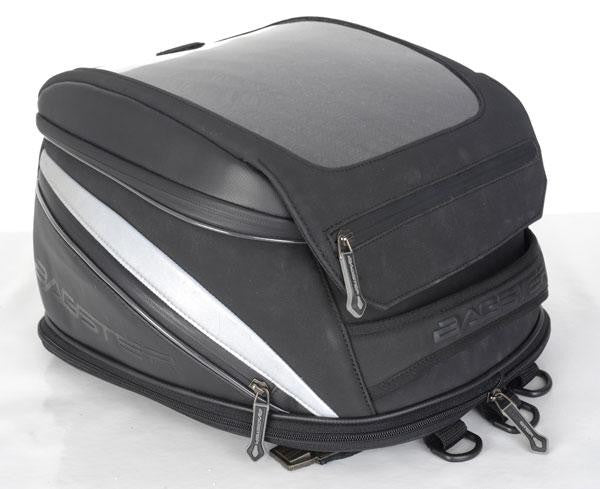 Bagsrer Motorcycle Canyon Tank Bag Luggage - 10-16 Litres + Rain Cover - Bagster -  - MSG BIKE GEAR