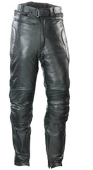 SPADA ROAD STREET MOTORCYCLE WATERPROOF PANTS TROUSERS BLACK new - Spada -  - MSG BIKE GEAR