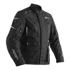 RST Tour Master II 2708 CE Approved Textile Maxtex Jacket - Black