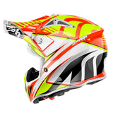 Airoh Aviator 2.2 MX Helmet - Double Orange