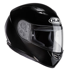 HJC CS-15 Full Face Helmet - Black