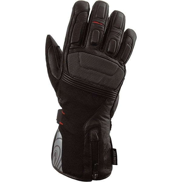 Richa Level 2 in1 GTX GoreTex Waterproof Motorcycle Gloves Black - Richa -  - MSG BIKE GEAR - 1