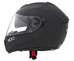 CABERG EGO MATT BLACK FULL FACE DVS MOTORCYCLE HELMET - Caberg -  - MSG BIKE GEAR