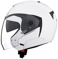 CABERG JET SINTESI WHITE OPEN FACE MOTORCYCLE HELMET * - Caberg -  - MSG BIKE GEAR