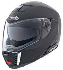 CABERG SINTESI MATT BLACK FLIP FRONT MOTORCYCLE SPORTS HELMET * - Caberg -  - MSG BIKE GEAR