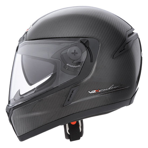 CABERG V2X BRIGHT CARBON FULL FACE MOTORCYCLE SPORTS HELMET - Caberg -  - MSG BIKE GEAR