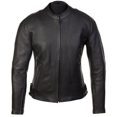 SPADA NINETY5 SCROLL BLACK LADIES MOTORCYCLE JACKET - BRAND NEW - Spada -  - MSG BIKE GEAR