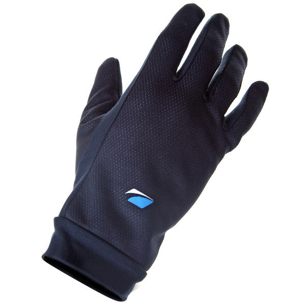 SPADA CHILL FACTOR2 WINDPROOF THERMAL MOTORCYCLE  INNER GLOVES BLACK - Spada -  - MSG BIKE GEAR