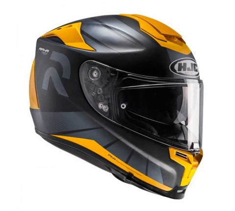 HJC R-PHA 70 Full Face Helmet - Octar Yellow