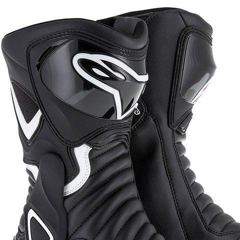... Alpinestars SMX-6 V2 Boots - Black   White ... 39bdc7feb75