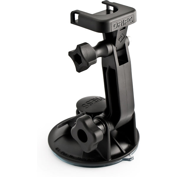 Drift suction mount - Drift Action Camera Accessories - Drift -  - MSG BIKE GEAR