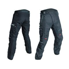 RST Pro Series 2852 Adventure III Short Leg CE WP Textile Motorcycle Jeans