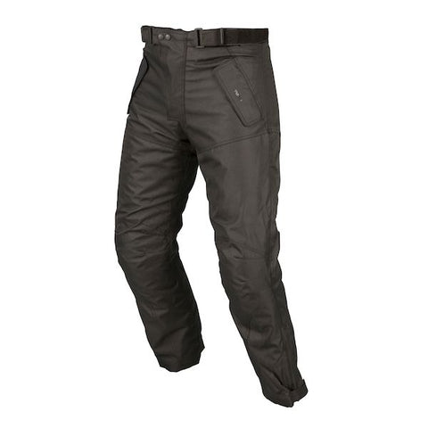 ARMR Hara RL Waterproof Textile Motorcycle Trousers - Black