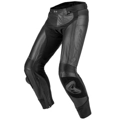 Spidi RR Pro Racing Sports Leather Trousers - Black
