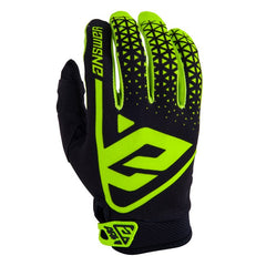 ANSWER GLOVE AR 1 2019 HYPER ACID BLACK MOTOCROSS